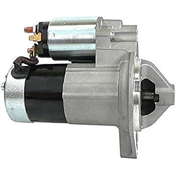 Amazon.com: DB de aparatos eléctricos smt0296 Starter (03 04 ...