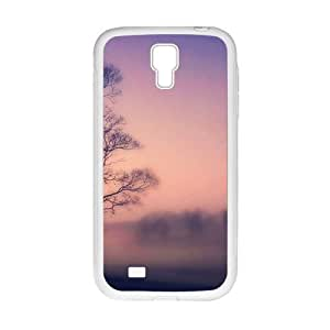 Glam Misty Forest Fashion Personalized Clear Cell Phone For Case Samsung Galaxy S3 I9300 Cover