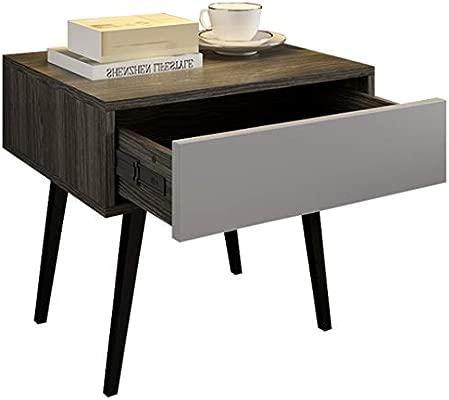 Table De Chevet, Tiroir Moderne, Casier, Table D\'Appoint ...