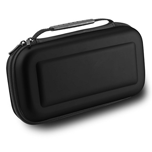 AMAGLE Carrying Case Bag for Nintendo Switch - ()