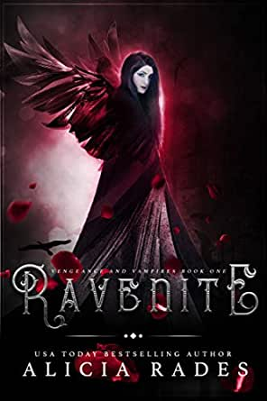 Ravenite dating