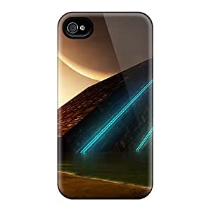 MWAder XZEAFcW2670QqIQT Case Cover Iphone 4/4s Protective Case Crash Ling