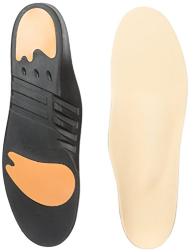New Balance Insoles IPR3030 Pressure Relief Insole with Met, Beige, 9 US/40 4E US