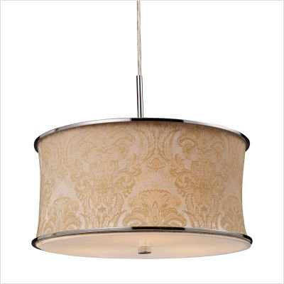 Fabrique 5 Light Pendant - 5