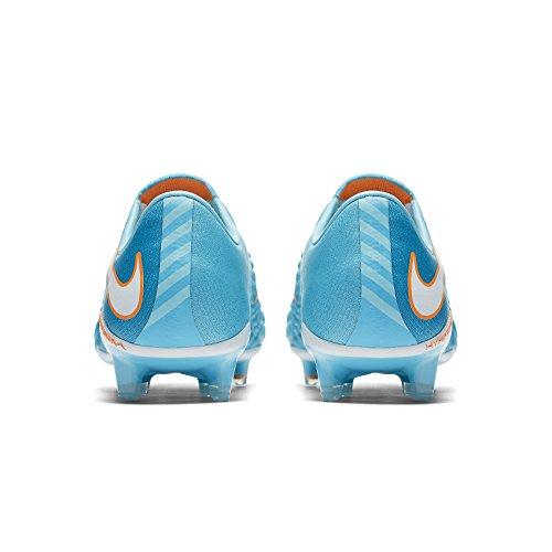 Nike Femmes Hypervenom Fantôme Iii Fg Taquets