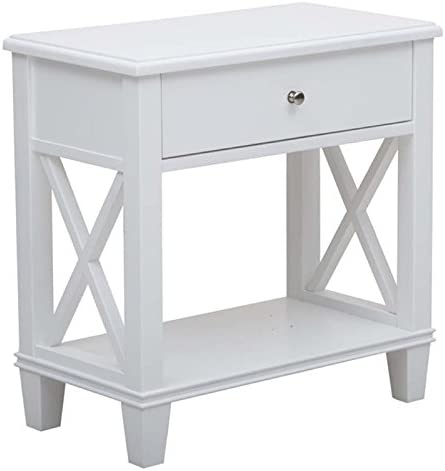 Pemberly Row Open End Table