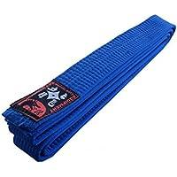 Karategürtel Judogürtel Taekwondogürtel blau