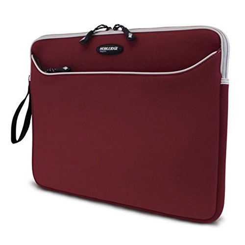 Mobile Edge Slipsuit for MacBook Pro 13 - Red