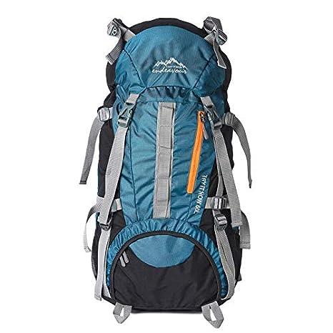 Trekking Hiking Backpack Hiking Backpack endeavour 70 Litre Red