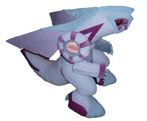 Pokemon 15 Inch Deluxe Plush Figure Palkia (Pokemon Palkia Plush)