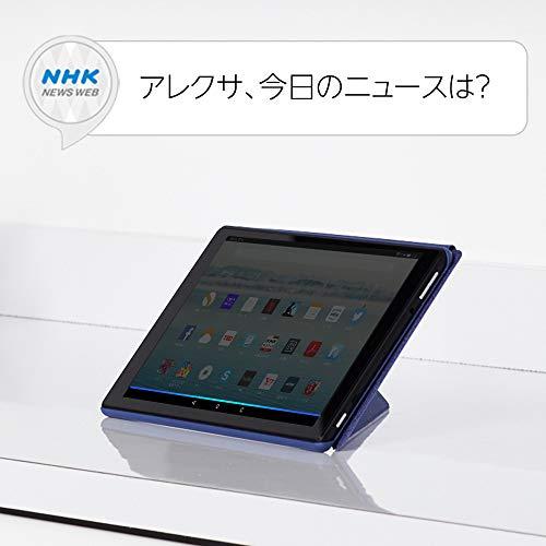 Fire HD 10 タブレット (10インチHDディスプレイ) 32GB – Alexa搭載