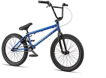 Wethepeople Arcade Bicicleta BMX, Azul, 20.5