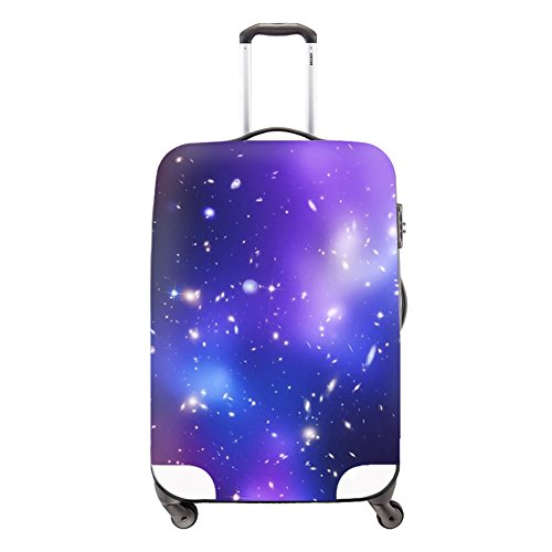 Price comparison product image CrazyTravel Trolley Case Luggage Protectors Covers for Travel suitcase