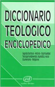 Diccionario Teológico Enciclopédico