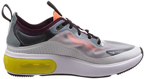 b047cc8b73b Nike Womens Air Max Thea Prm Cargo Khaki Light Ash Grey 616723-301 ...