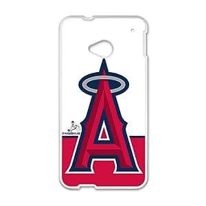 anatheim angels HTC One M7 case