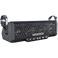 Pro Armor 4 Speaker Bluetooth Sound Bar System