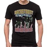 GLOBAL Backstreet Boys Men's Vintage Destroyed