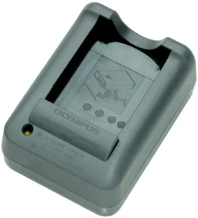 Lemix (BLN1) Caricatore Ultra Sottile slim per batterie