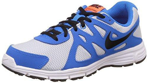 Nike REVOLUTION 2 GS silber - 4.5Y
