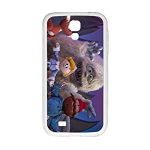 The Christmas Hight Quality Plastic Case for Samsung Galaxy S4 by runtopwell