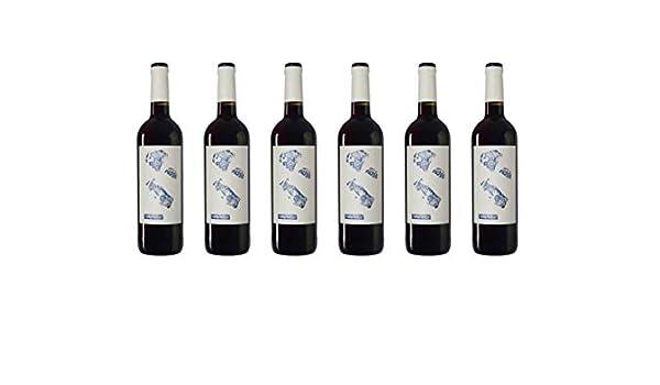 Altavins Viticultors | Vino Tinto Almodí Petit 2019 | D.O. Terra ...