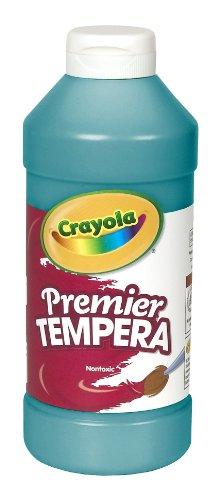 Binney & Smith Crayola(R) Premier Tempera Paint, (Earthtone Paint)