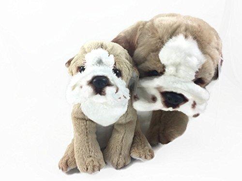 bulldog baby toy - 5