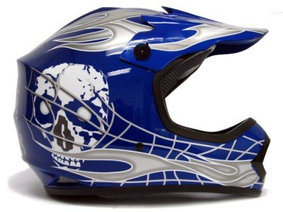 Child Motorcycle Helmet - 6