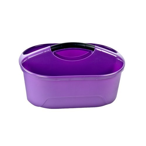 Classroom Caddy - Purple Romanoff Products No Model