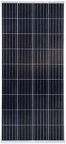 zhangchao Sonnenkollektor, 50W Watt Polykristalline Solar-Panel Solar Panel Power Generation Brett Photovoltaic Power Generation System 12V Startseite