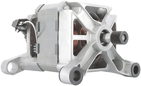 Qualtex de repuesto Motor Asamblea para Neff lavadoras: Amazon.es ...