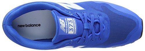 Classiques Homme Balance New Md373 Bleu Blue Bottes I0qTP7twx