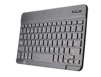 Theoutlettablet® Teclado Bluetooth (inalambrico) para Tablet ...