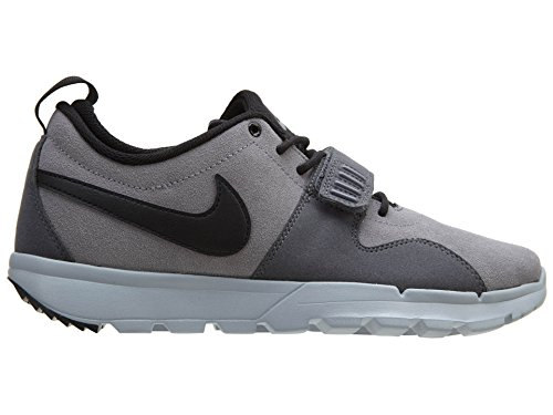 Grey Grey Trainerendor wolf Shoe Men's L Cool Grey dark Sb Black Athletic Nike aqFRUR