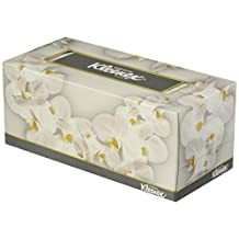 Kleenex 180's Pañuelos Faciales Desechables 2 Cajas con 180 Unidades