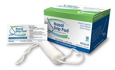 Nasal Drip Pad