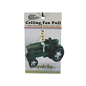 2 1 2 green farm tractor fan pull amazon com
