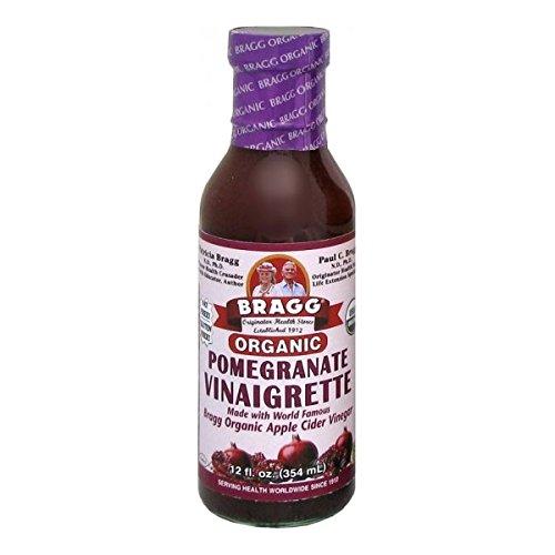Pomegranate Vinaigrette - 8