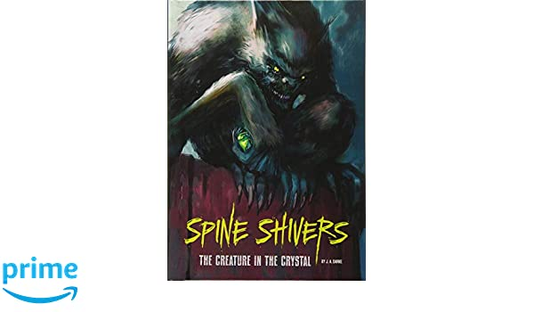 Spine Vs Creature