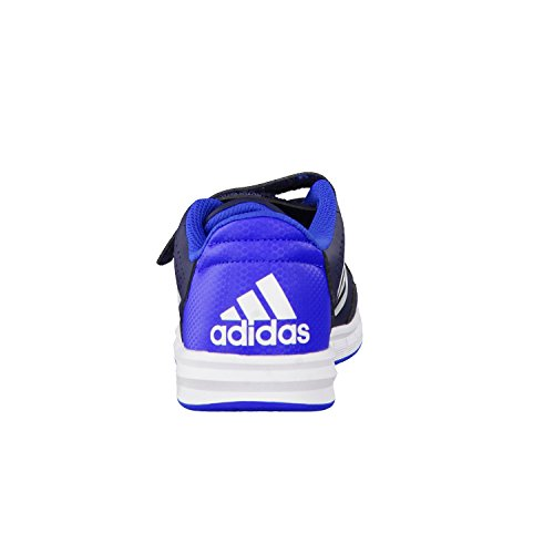 K Conavy adidas Boys' Blue Conavy Cloudfoam Ftwwht Ftwwht Fitness Blue Shoes Blue AltaSport 1OSOqt