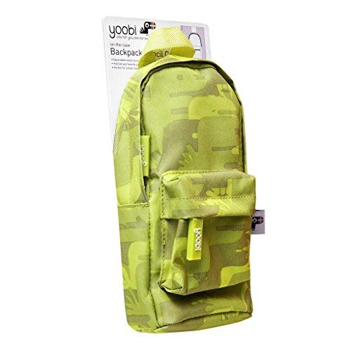 Amazoncom Yoobi Mini Backpack Pencil Case Blue Stripe Office
