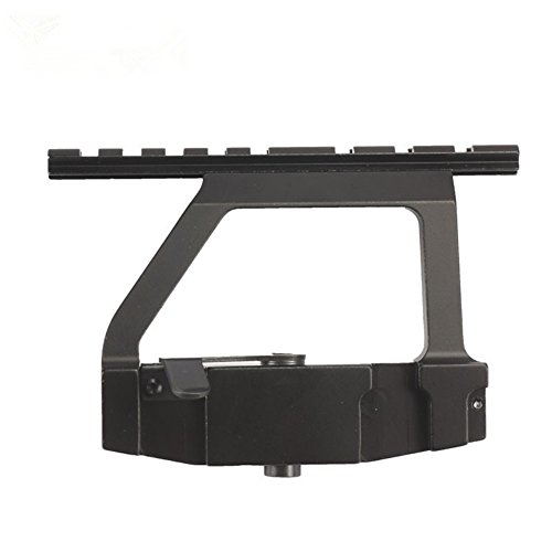 Uniquefire AK-74U Scope mount Tactical Metal Top Rail - Airsoft Gun Ak74