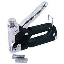 Apollo Precision Tools DT0740 Staple Gun with Staples