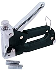 Apollo Precision Tools DT0740 Staple Gun with Staples