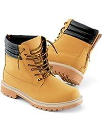 Urban Groove Hip Hop Work Boot Unisex Dance Boot