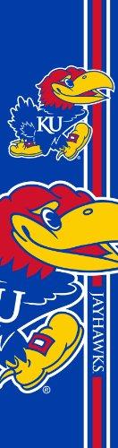 Team ProMark NCAA Kansas Jayhawks Door Banner