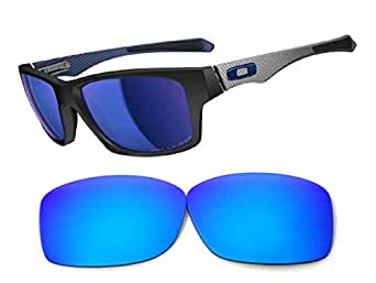 amazon com galaxy replacement lenses for oakley jupiter