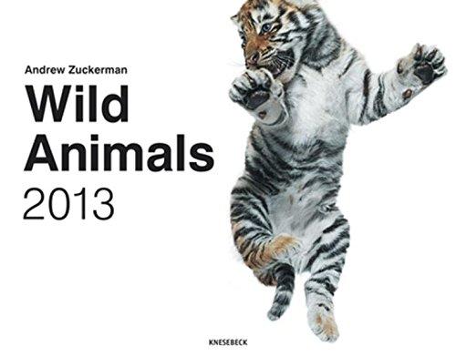 Wild Animals 2013