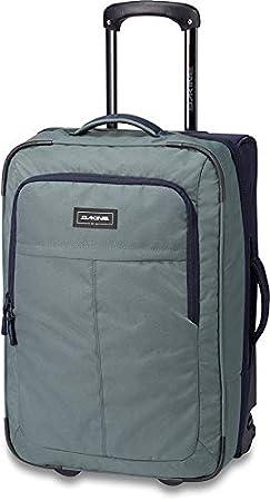 Dakine Carry On Roller Bolsa de viaje trolley para portátil, Unisex adulto, Dark Slate, 42 L